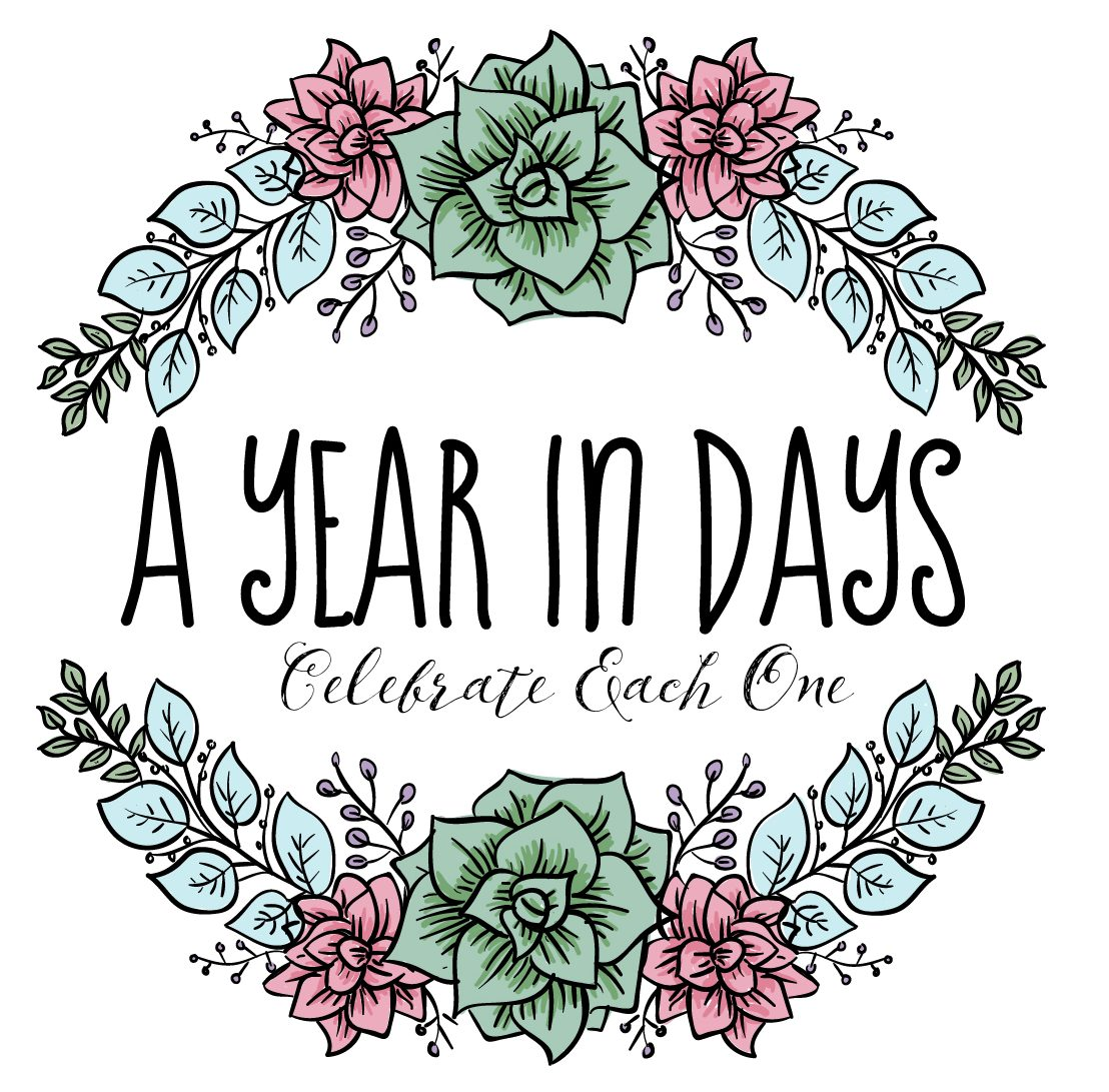 A Year In Days: Subscription Box