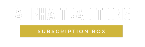 Alpha Traditions - Alpha Phi Alpha Fraternity,Inc. Subscription Box