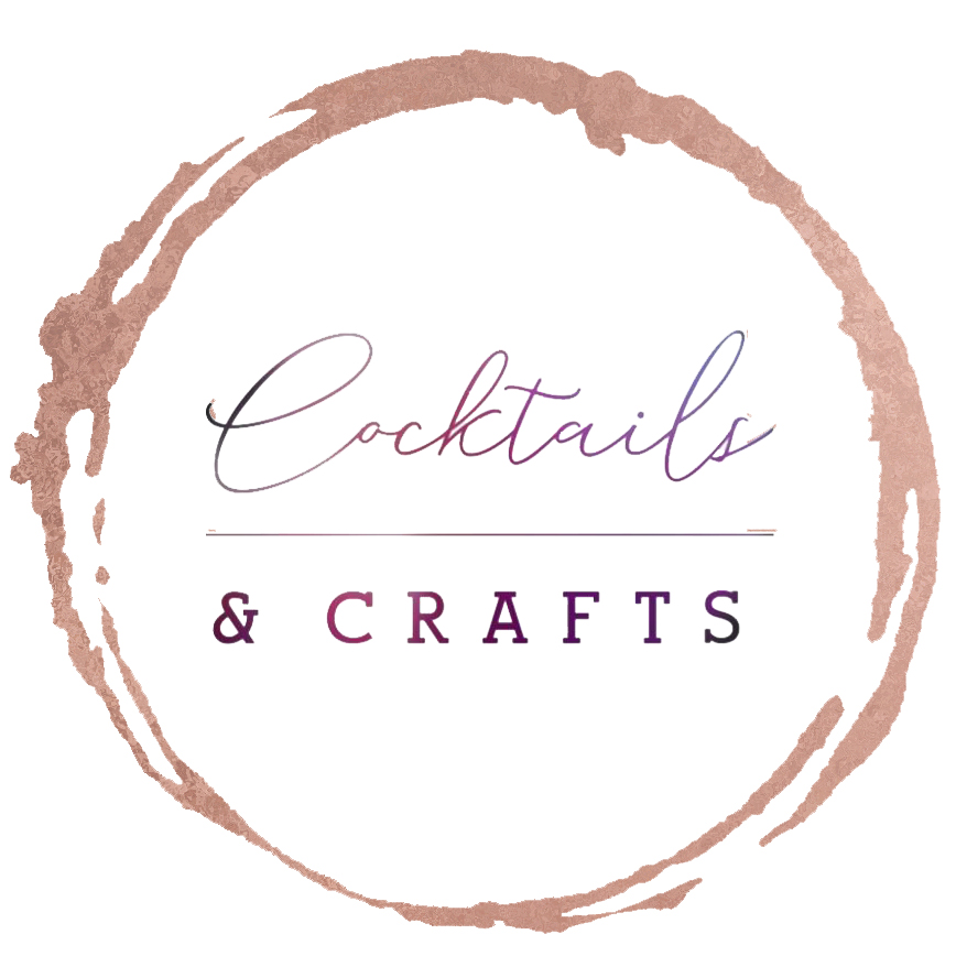 Cocktails and Crafts