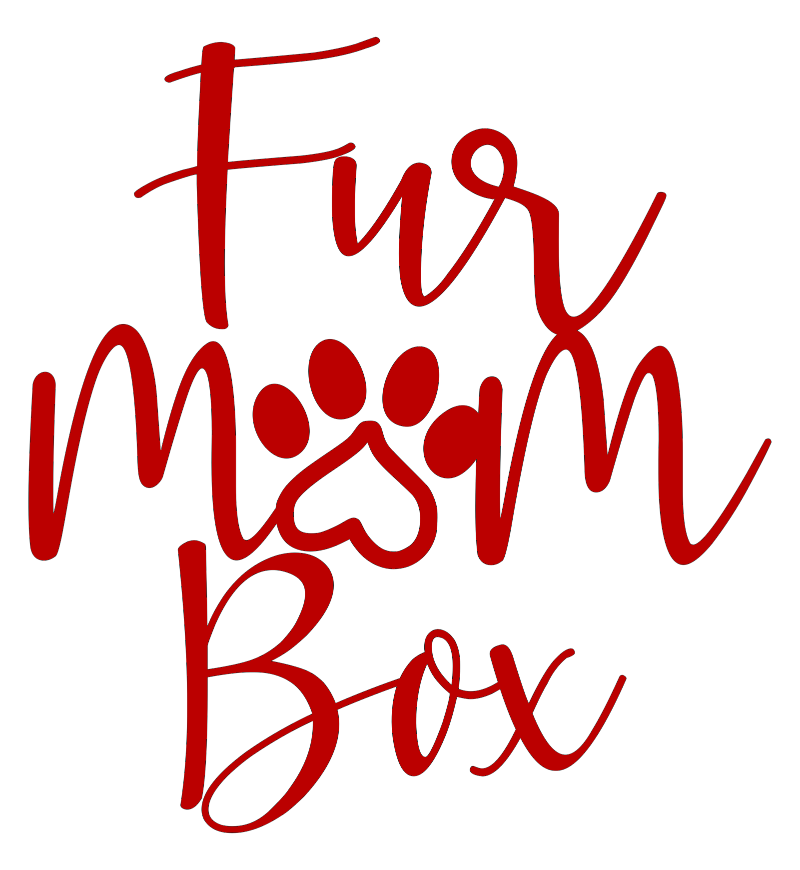 Fur Mom Box