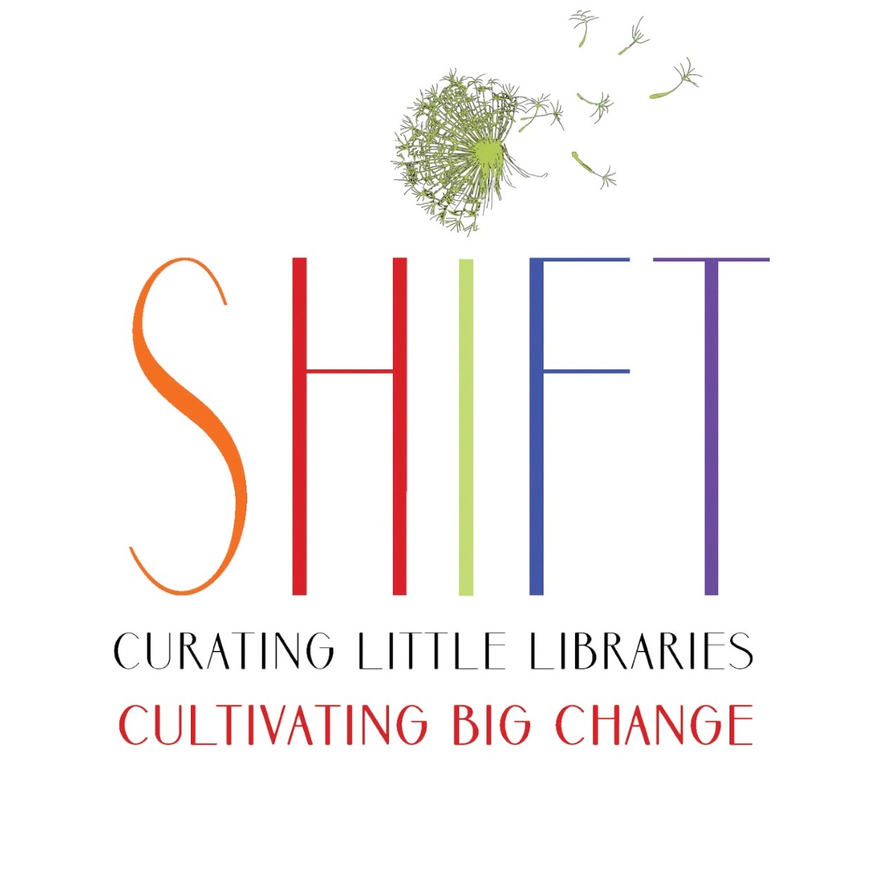 Shift Book Box