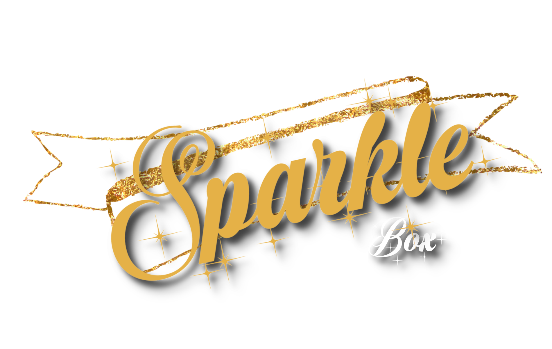 Sparkle Box by Vanya Marie