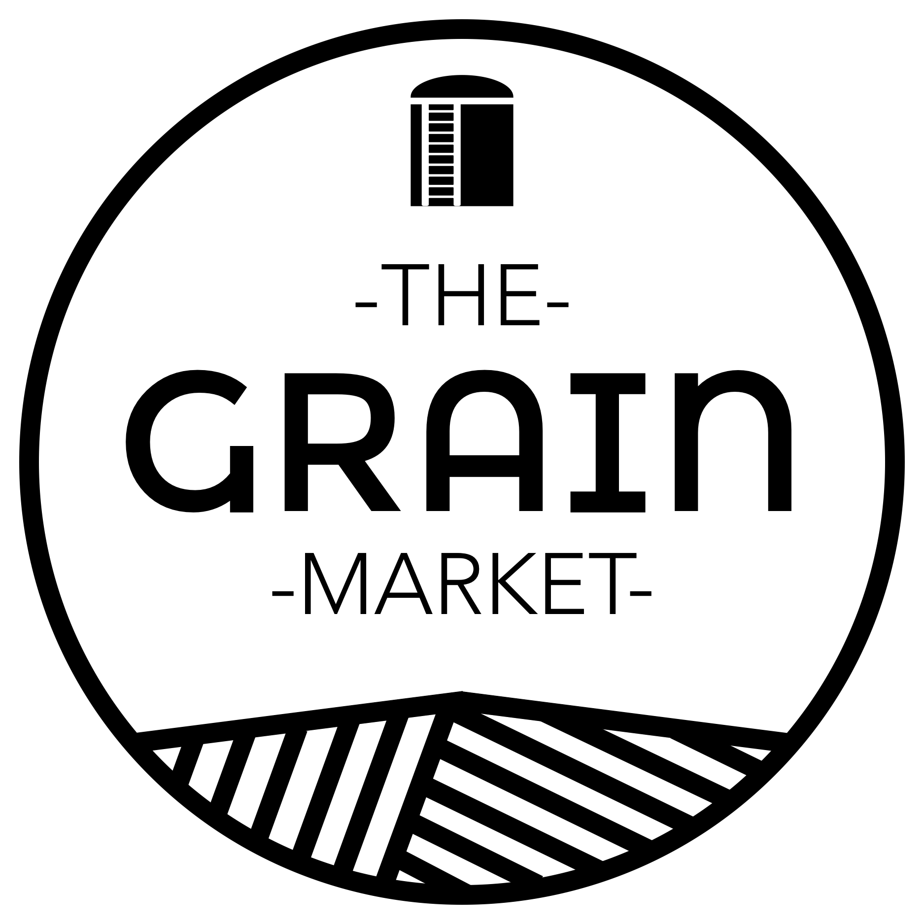 The Grain Market