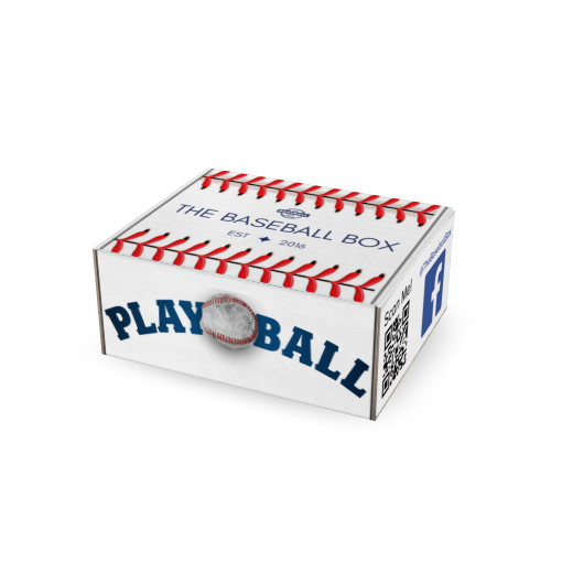 The Baseball Box