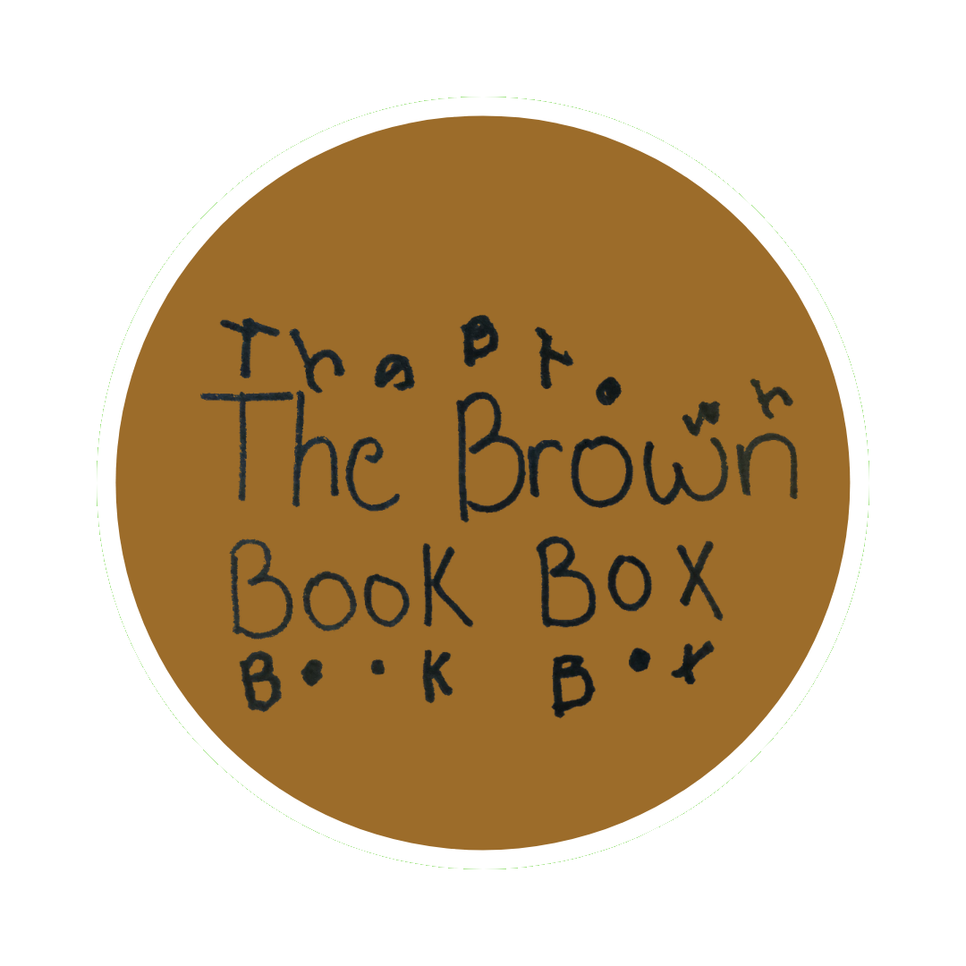 The Brown Book Box