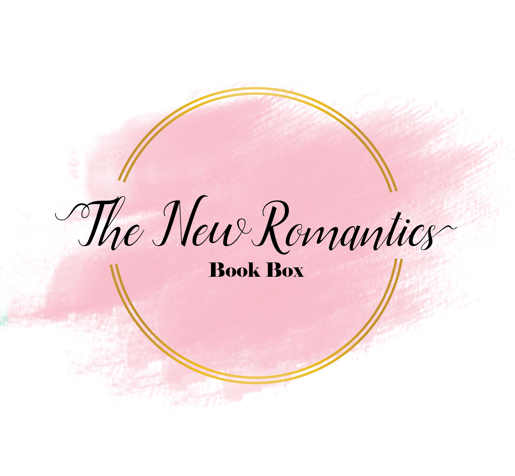 The New Romantics Book Box